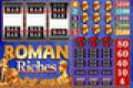 Roman Riches Slot - Microgaming Slot Game